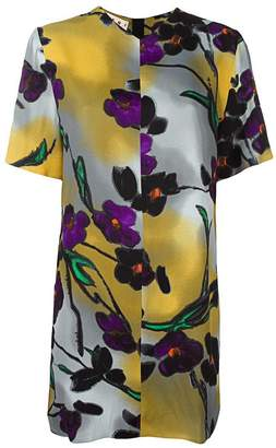 Marni Lucid print tunic