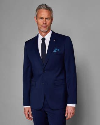Ted Baker CASTJTT Debonair plain suit jacket