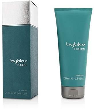 Byblos Fusion Bath &Shower Gel