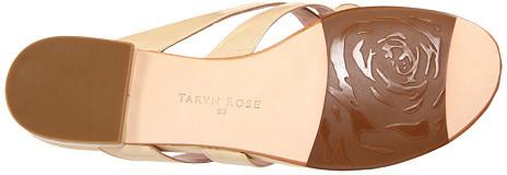 Taryn Rose Ivory