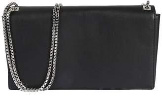 Rochas Foldover Shoulder Bag