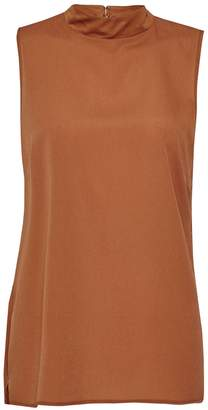 French Connection Polly Plains Sleeveless Top