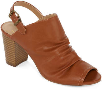 Diba LONDON London Zia Womens Heeled Sandals