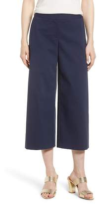 EMERSON ROSE Wide Leg Crop Pants