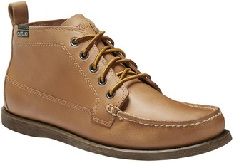 Eastland Men's Leather Ankle Boots - Seneca
