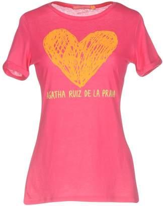 Agatha Ruiz De La Prada T-shirts - Item 12032659LG
