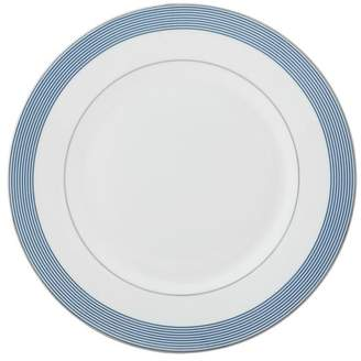 Vera Wang Wedgwood Grosgrain Indigo Salad Plate