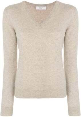 Pringle v-neck sweater