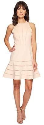 Adelyn Rae Women's Peggy Knit FIT & Flare