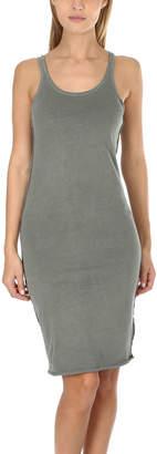 NSF #alldayNSF Coqui Mid-Length Tank Dress