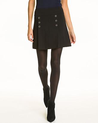 Le Château Ponte Mini Skirt