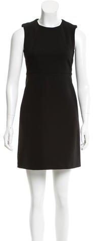 pradaPrada Sheath Mini Dress