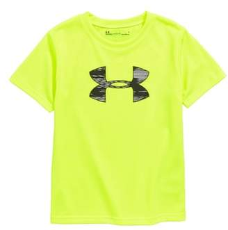 Under Armour Trave Big Logo T-Shirt