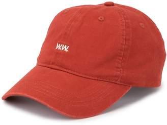 Wood Wood Low profile baseball cap