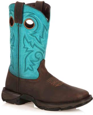 Durango Steel Western Cowboy Boot - Women's