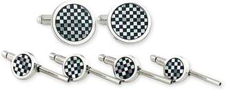 David Donahue Cuff Links & Studs Set