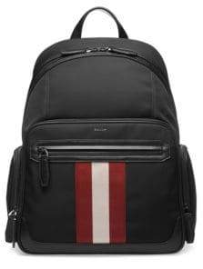 Bally Chapmay Nylon Backpack