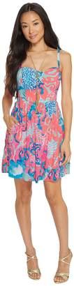 Lilly Pulitzer Christine Dress Women's Dress