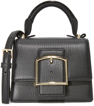 Kate Spade New York Candi Mini Top Handle Bag $298 thestylecure.com