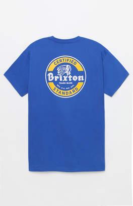 Brixton Soto II T-Shirt