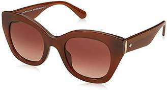 Kate Spade Women's Jalena/s Cateye Sunglasses