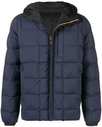 K-Way padded jacket