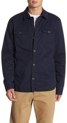 Original Penguin Filled Shirt Jacket