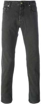 Jacob Cohen slim-fit 'Model 688' jeans