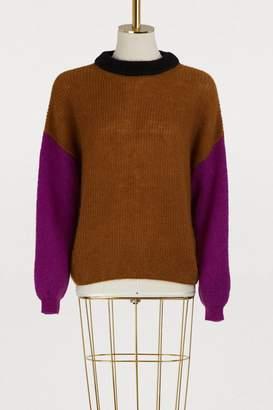 Vanessa Bruno Jonah mohair sweater