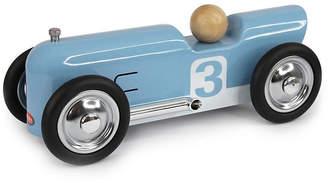 One Kings Lane Thunder Toy Car - Blue