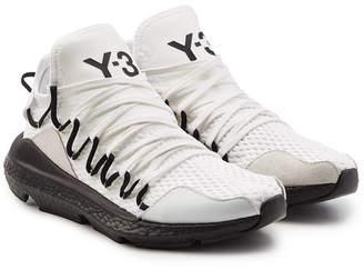 Y-3 Kusari Sneakers with Mesh
