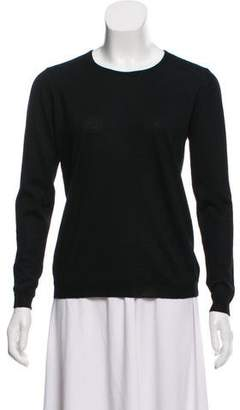 Malo Cashmere & Silk-Blend Sweater