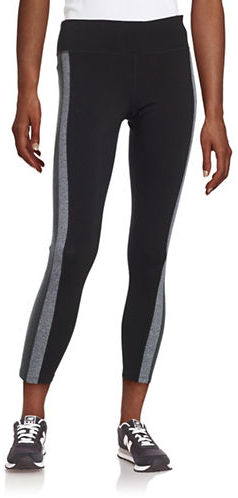Calvin Klein Performance Colorblocked Activewear Leggings