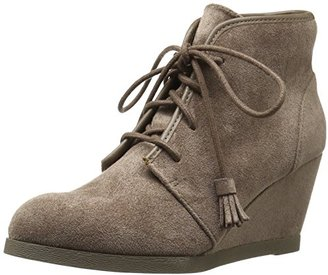 Madden Girl Women's Dallyy Ankle Bootie $36.44 thestylecure.com
