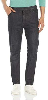 Kenneth Cole New York Men's Moto Slim
