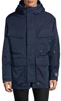 Lacoste Heavy Weight Jacket