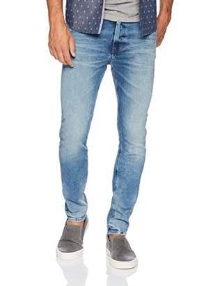 Tommy Hilfiger Tommy Jeans Men's Extreme Skinny Jeans Original Simon