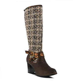 Spring Step L'Artiste by Tweed Boot - Women's