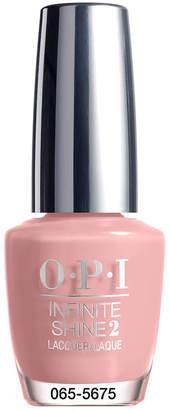 OPI PRODUCTS, INC. OPI Half Past Nude Infinite Shine Nail Polish - .5 oz.