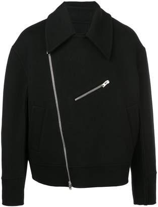 Yang Li double-breasted jacket