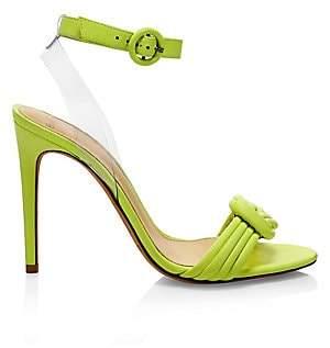 023145bb70d Alexandre Birman Women s Vicky Knot Detail Stiletto Sandals