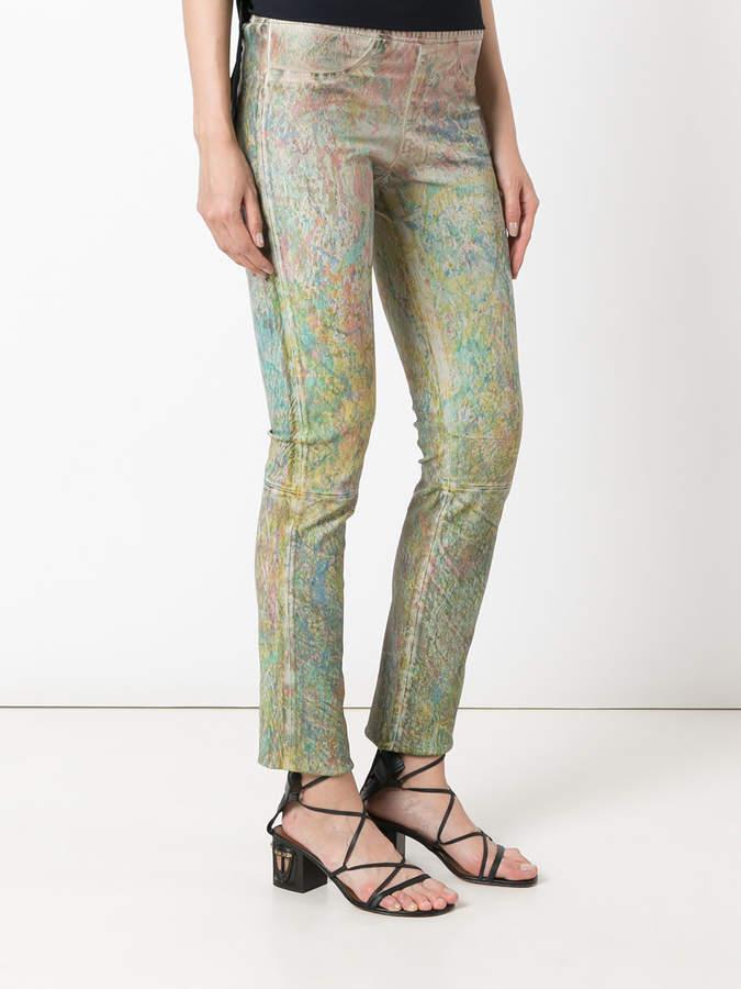 Giorgio Brato slim-fit trousers