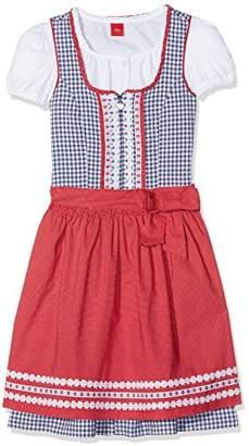 S'Oliver Girl's 73.707.82.2668 Dress