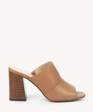 Sole Society Joannah Flared Heel Mule