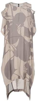 Barbara I Gongini Short dress