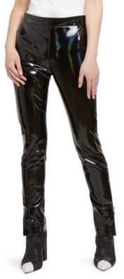 Balmain Holographic Leggings