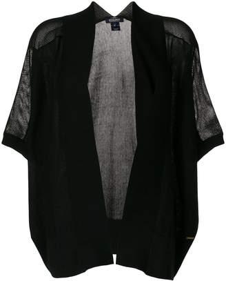 Woolrich open front cardigan