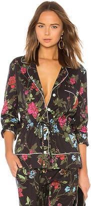 Pam & Gela Pajama Shirt