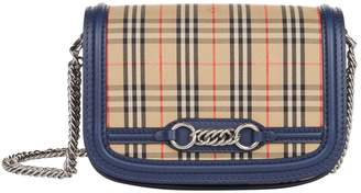 Burberry The 1983 Check Link Shoulder Bag