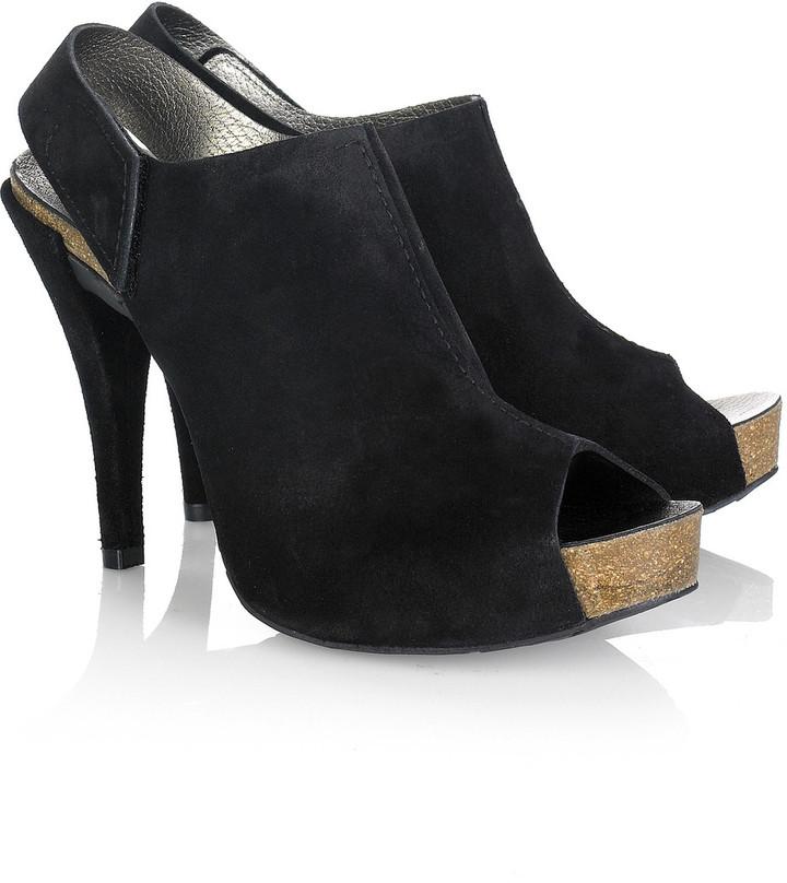 Pedro Garcia Paola shoe boot pumps